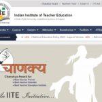 IITE Gandhinagar Recruitment