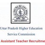 UP Assistant Teacher Recruitment
