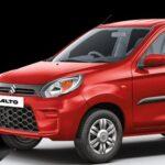 New Maruti Suzuki Alto