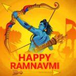 Ram Navami WhatsApp Status Images