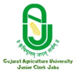 Gujarat Agricultural Universities Junior Clerk