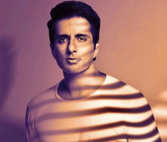 IT raids on Bollywood actor sonu sood