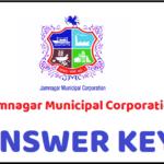 JMC Answer Key